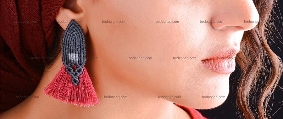 عکاسی از محصولات مکرومه بافی swallow 4